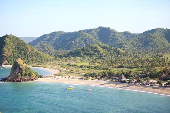 The Villas at Novotel Lombok in Indonesia - Room Deals ...