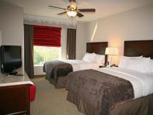 Embassy Suites Birmingham Hoover Hotel In
