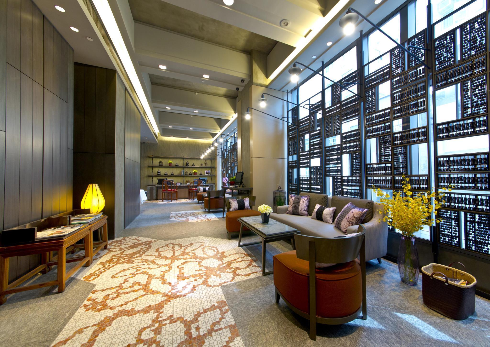 Wanchai 88 Hotel in Hong Kong - Room Deals. Photos & Reviews