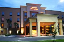 Hampton Inn And Suites Ocala Belleview In