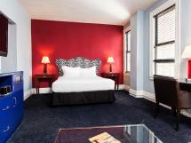 Hotel Triton In San Francisco Ca - Room Deals