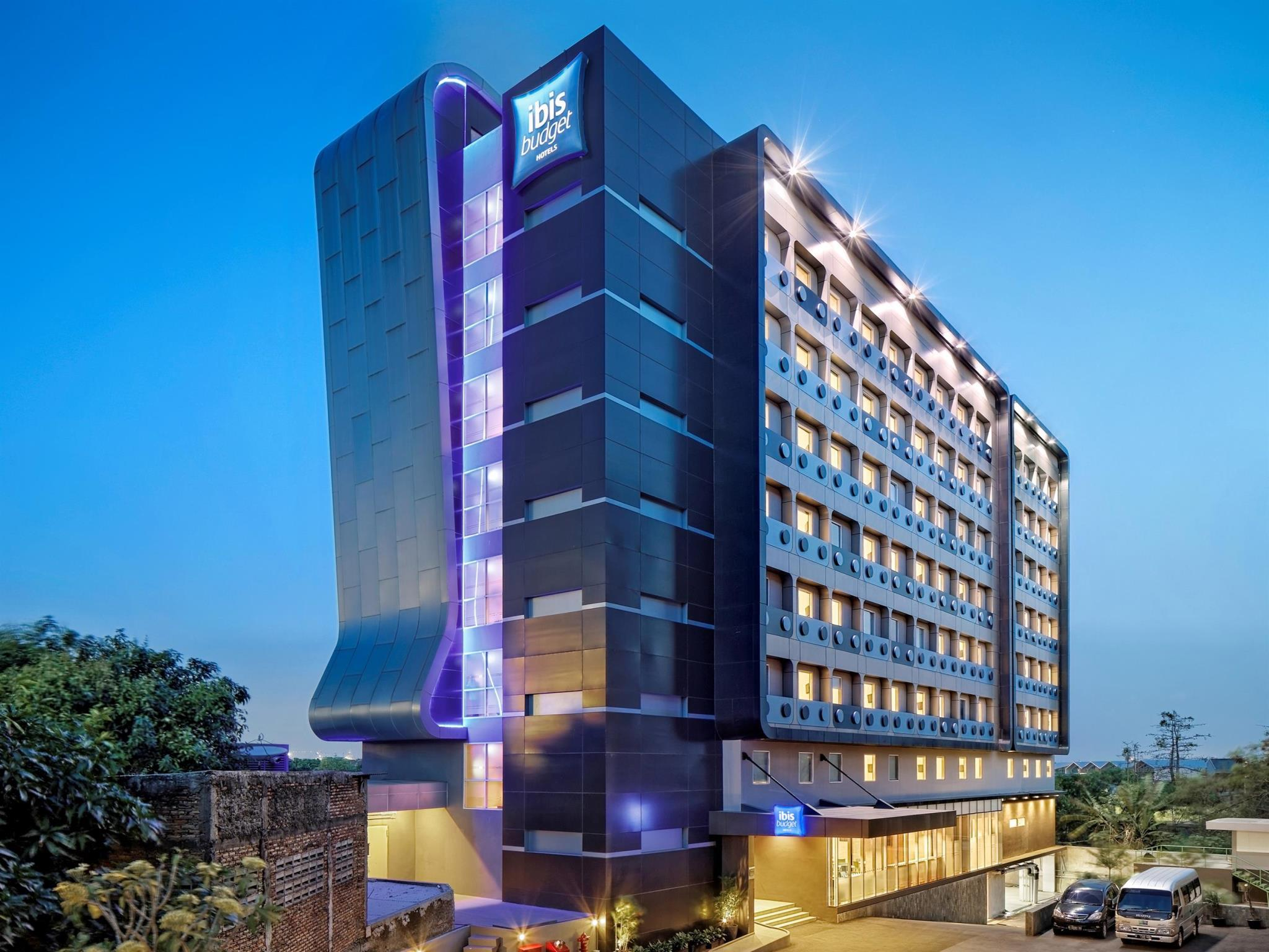 Ibis Budget Jakarta Airport From 20 Room Deals Photos