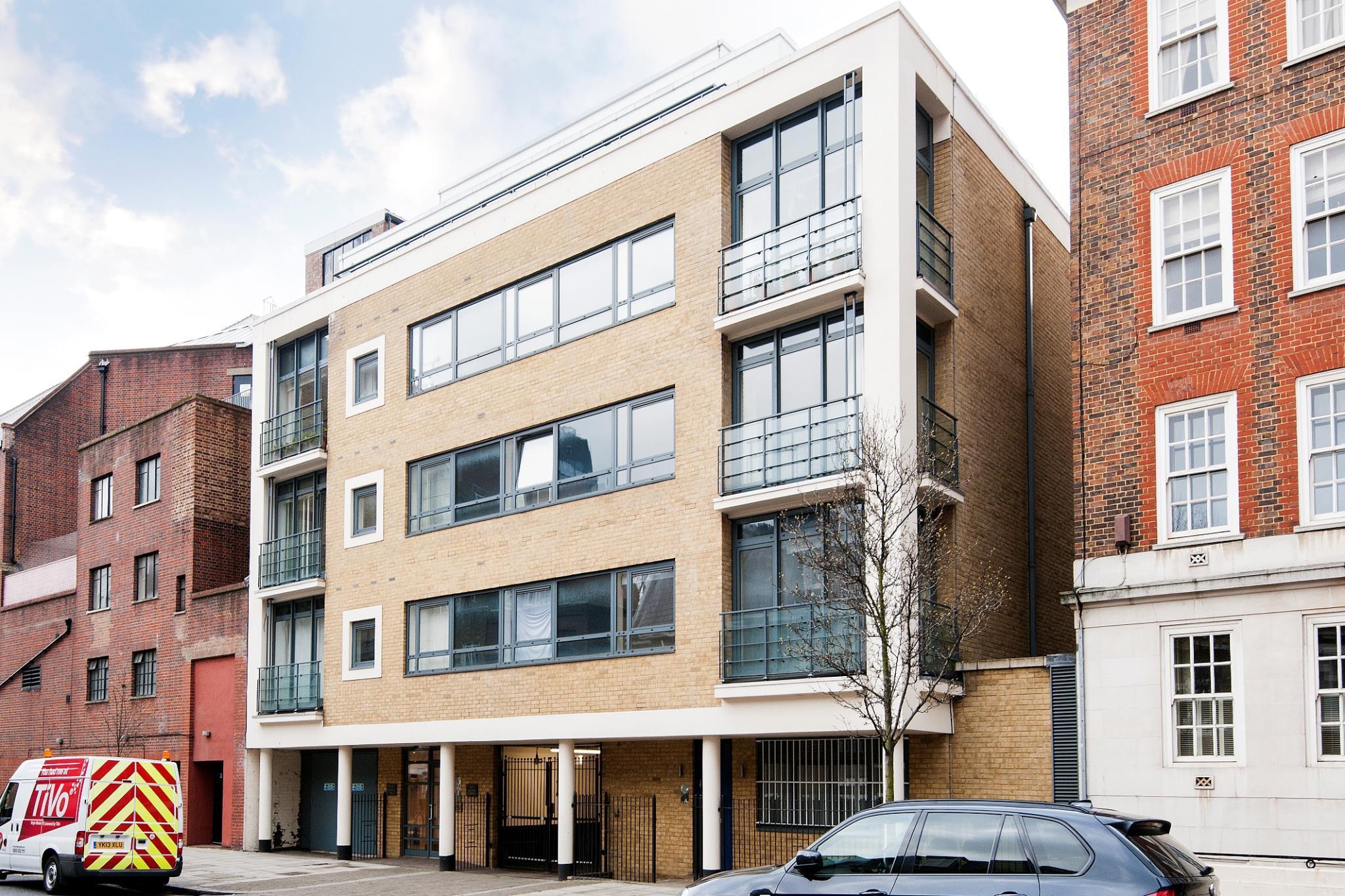 Fg Property Chelsea Drayton Gardens Apartment London