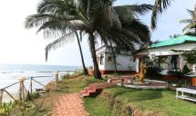 Treebo Maison Ocean Beach Resort Goa India