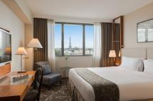 Crowne Plaza Paris - Neuilly In France Room Deals