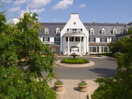 Nittany Lion Inn in State College PA  Room Deals