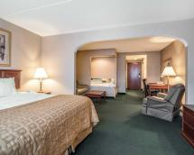 Clarion Hotel Oneonta In Ny - Room Deals