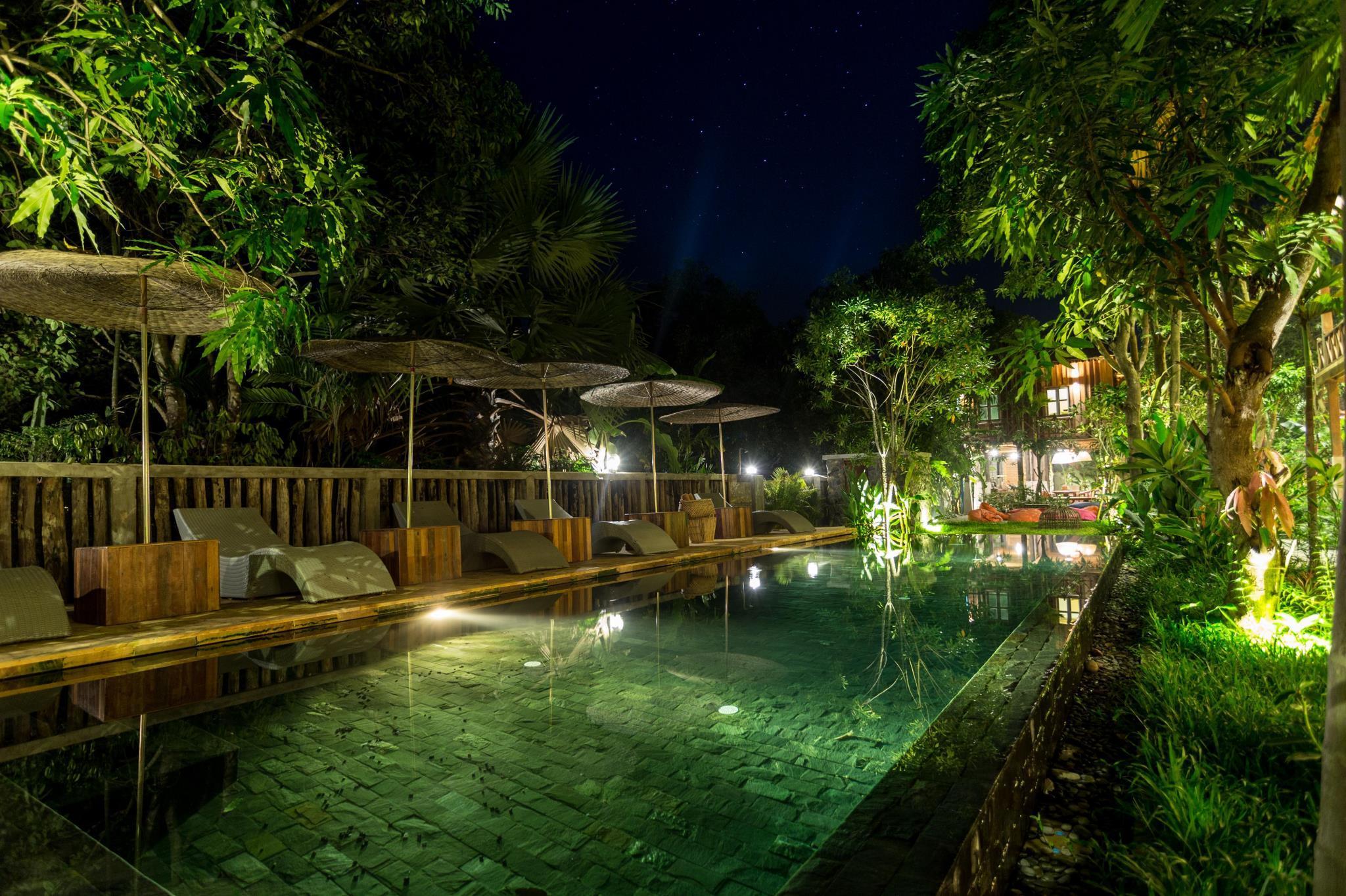 Room Photo 7274216 Hotel Java Wooden Villa By Aic Hotel