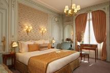Hotel Raphael In Paris - Room Deals &