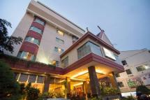 Grand Zuri Pekanbaru Hotel In Indonesia - Room Deals