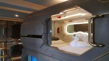 Capsule Hotel In Sydney - Room Deals &