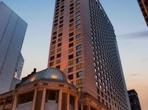 Hilton Chicago Magnificent Mile Suites In Il