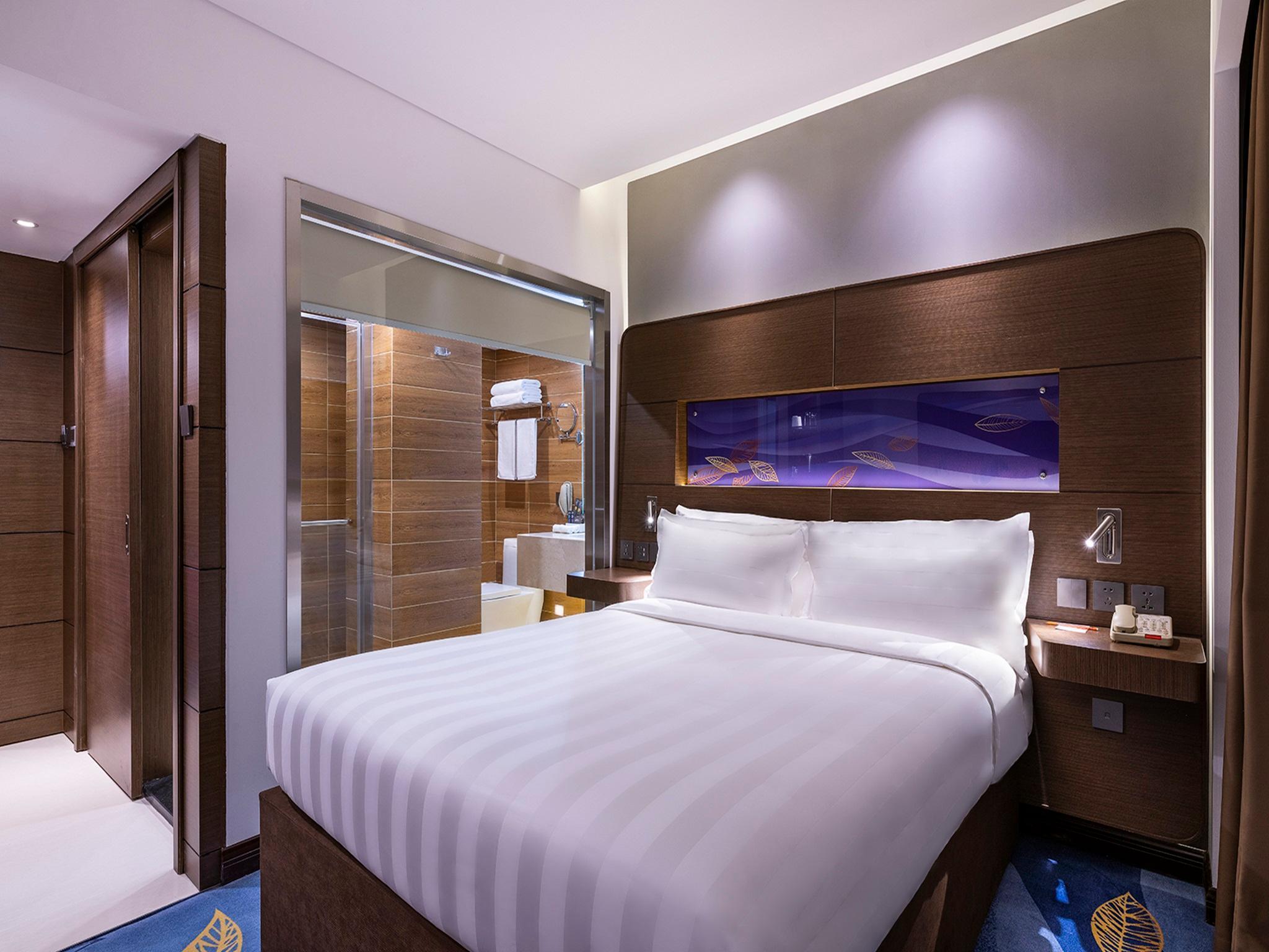 Novotel Peace Beijing Hotel In China Room Deals Photos