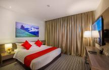 Riccarton Capsule Hotel Kuala Lumpur 8 - Save