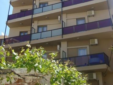Leonidas Hotel Apartments In Crete Island Room Deals