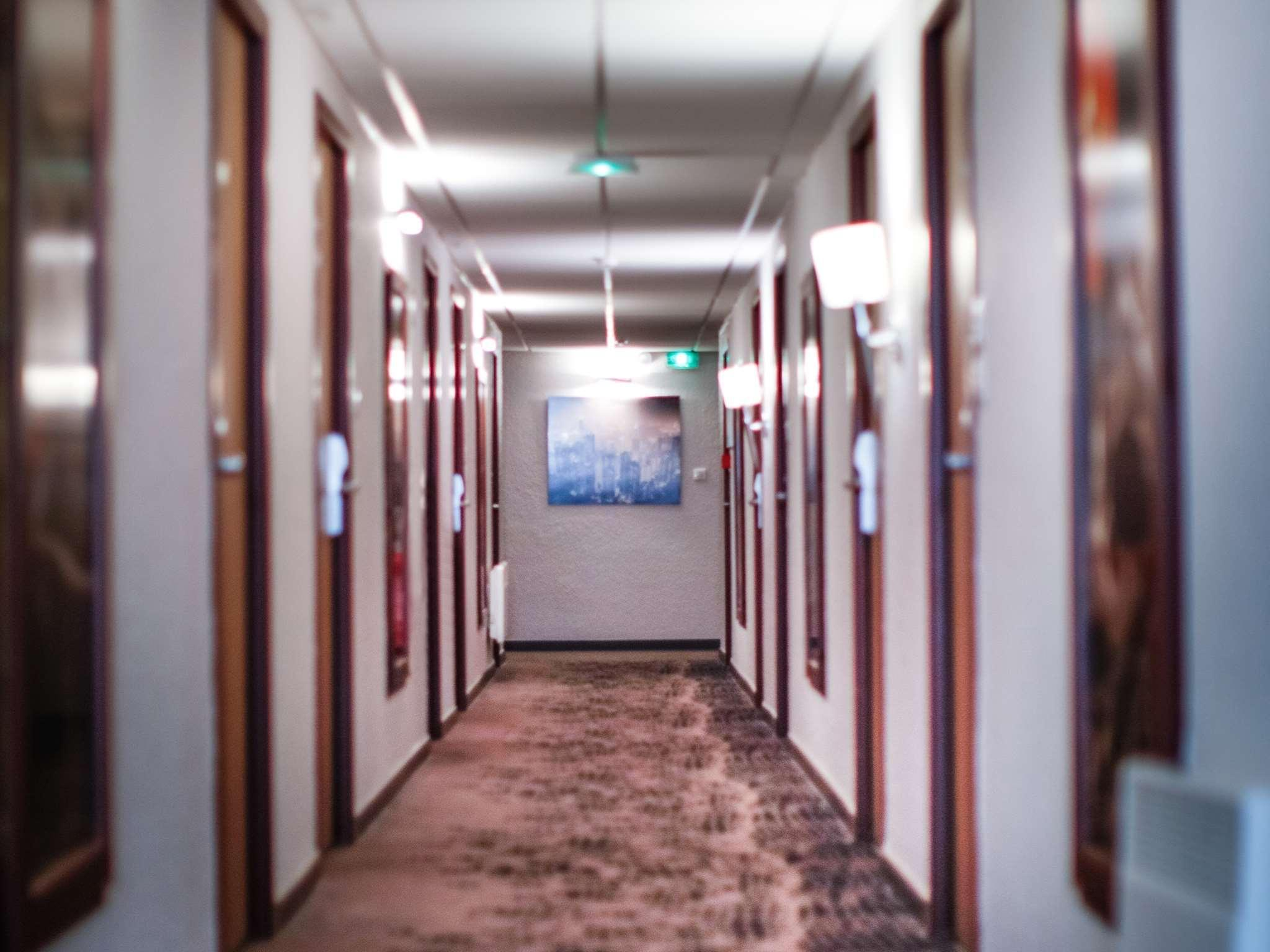 Kyriad Belfort Hotel In France Room Deals Photos Reviews