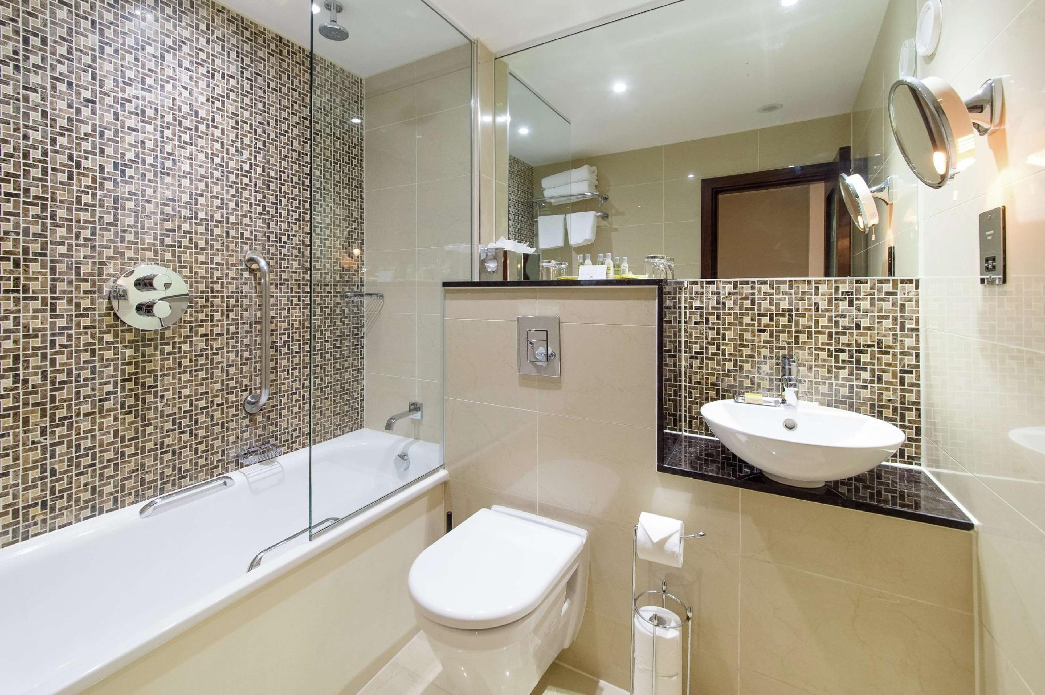 Doubletree By Hilton London Marble Arch Booking Agoda Com