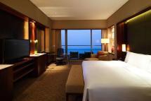 Hilton Nanjing Riverside In China - Room Deals