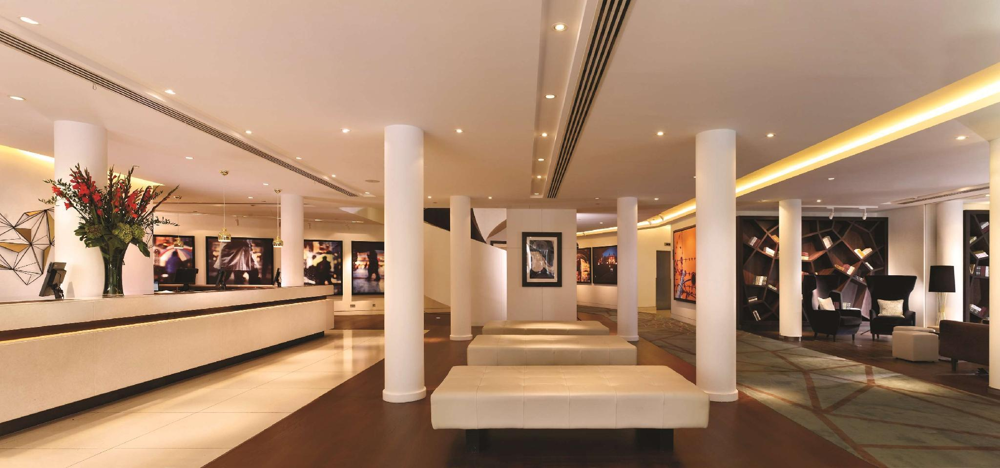 Doubletree By Hilton Hotel London Westminster In United