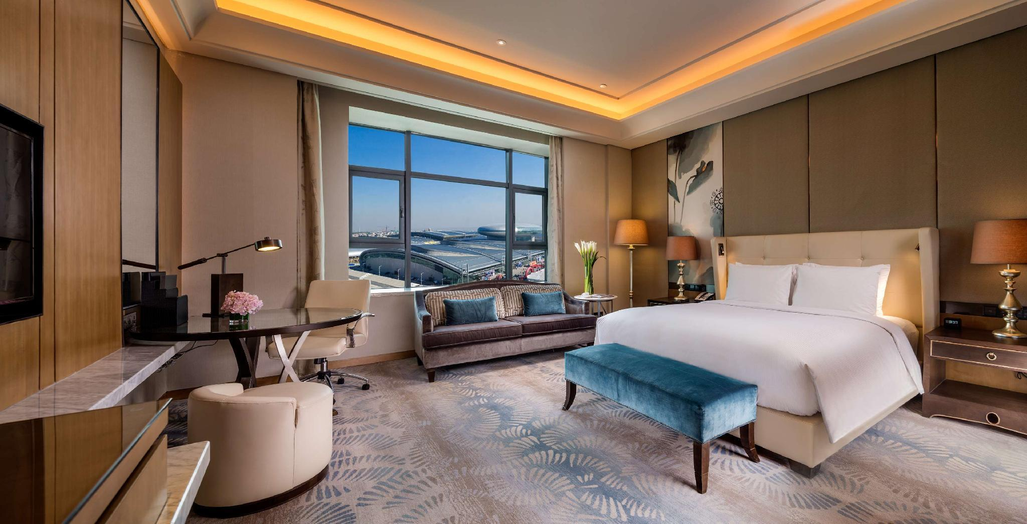 【中國】烏魯木齊希爾頓酒店 (Hilton Urumqi) | Agoda訂房優惠