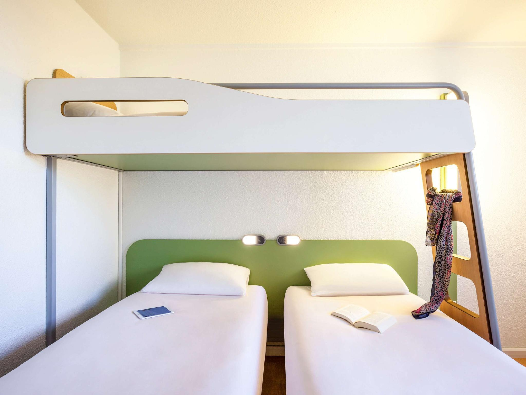 Ibis Budget Paris Porte De Bagnolet In France Room Deals