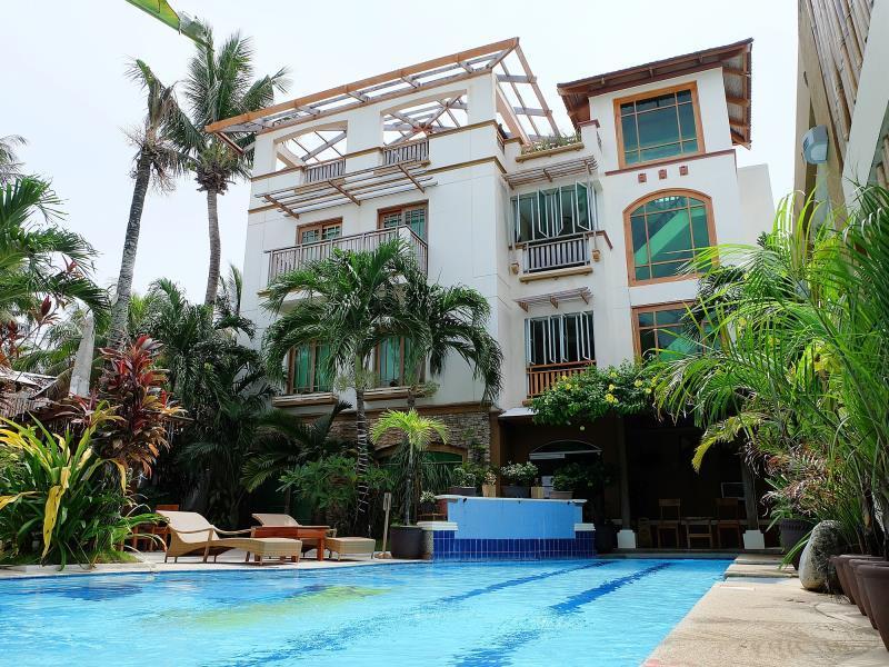 Boracay Beach Club Resort Boracay Island Deals Photos