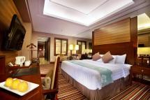 Aston Samarinda Hotel In Indonesia - Room Deals