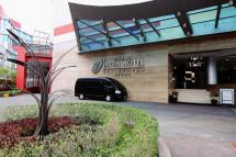 Grand Jatra Hotel Balikpapan Indonesia Mulai Dari Rp