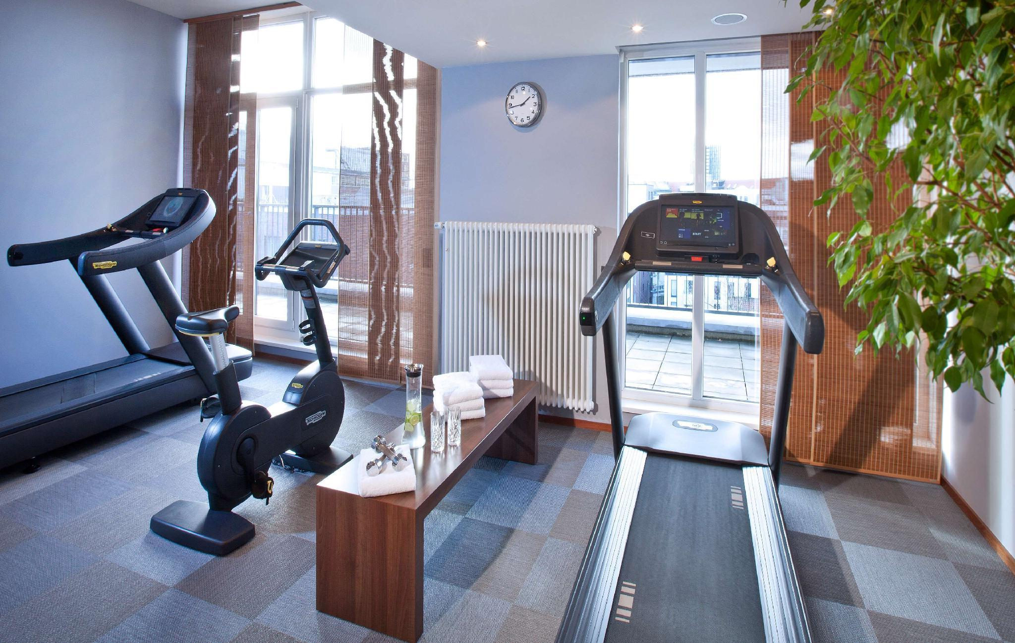 Lindner Hotel Am Michel City Center Hamburg Room Deals