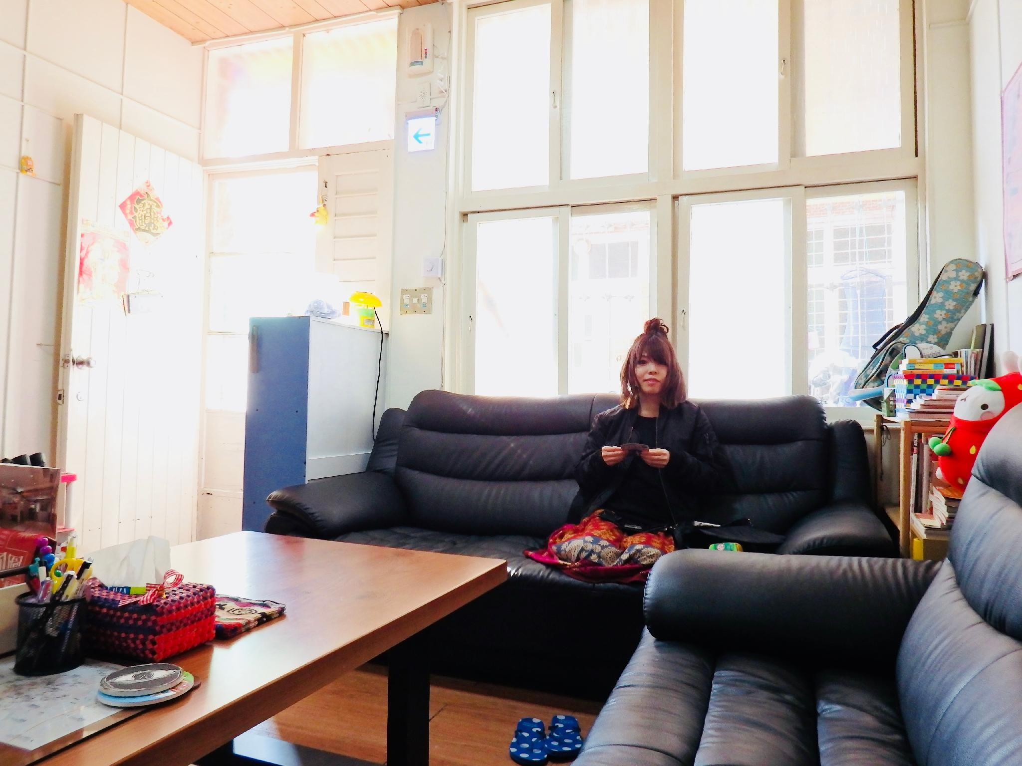 Best Price On Tainan Guest House Hamuya In Tainan Reviews