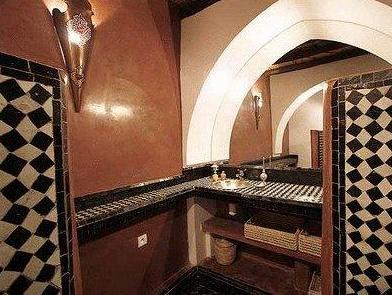 Riad De Charme Moullaoud  Marrakech  Affari imbattibili su agodacom