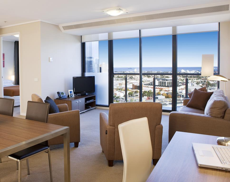 Melbourne Short Stay Apartments 3 Bedroom