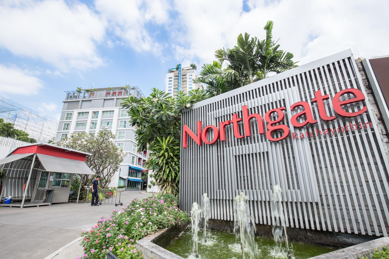 Northgate Ratchayothin Chatuchak Bangkok Room Deals