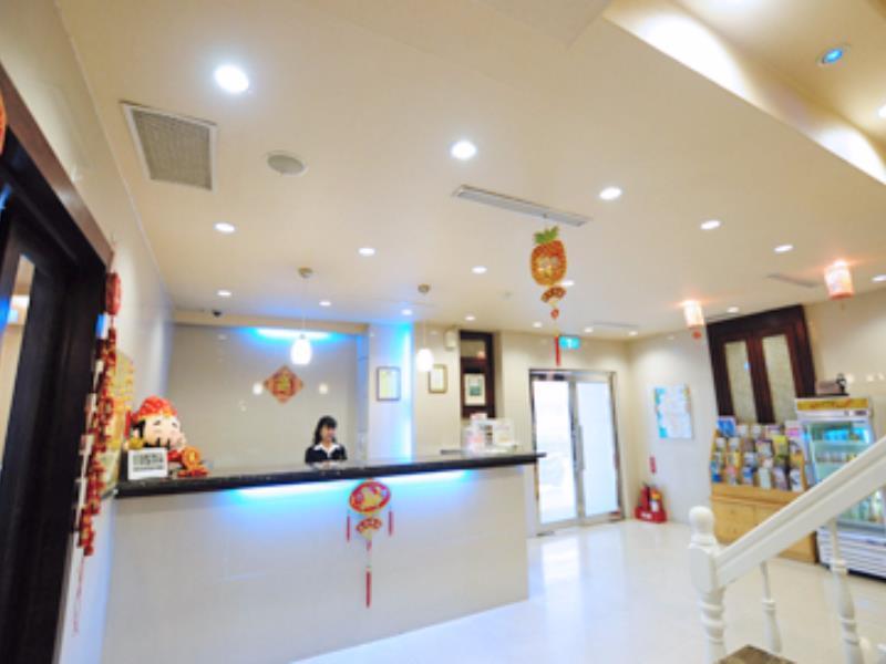 高雄市康橋商旅 - 五甲館 (Kindness Hotel Wu Jia)真實住客評鑑&超殺特惠