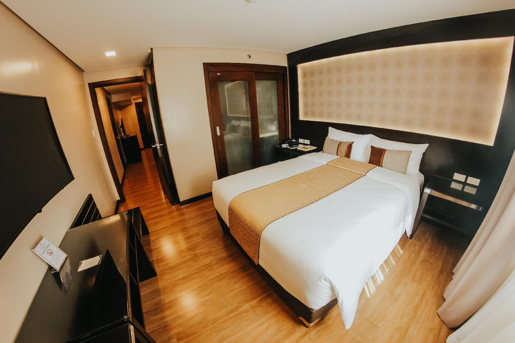 Grand Xing Imperial Hotel in Iloilo  Room Deals Photos  Reviews