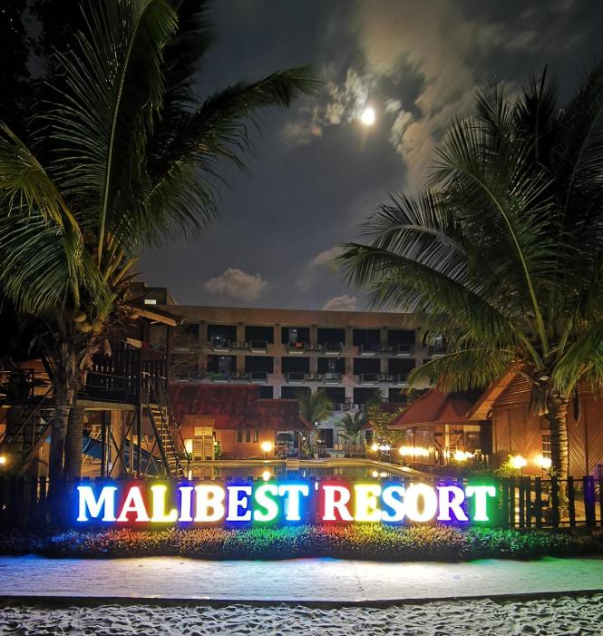 Malibest Resort In Langkawi Room