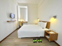 Whiz Hotel Malioboro Yogyakarta - Promo Harga