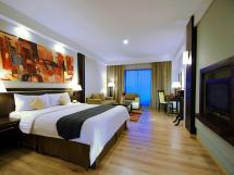 Aston Pontianak Hotel And Convention Center In Indonesia