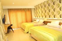Aquarium Hotel In Pangandaran - Room Deals &