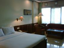 Sunrise Beach Hotel Pangandaran In Indonesia - Room Deals