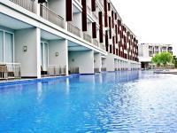 R Hotel Rancamaya in Bogor - Room Deals, Photos & Reviews