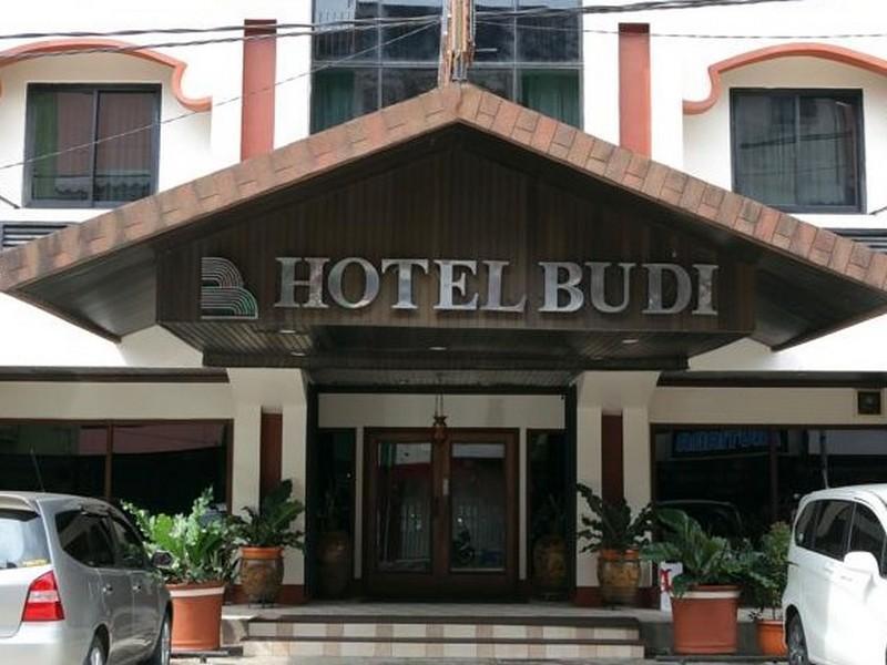 Hotel Budi Ilir Barat Palembang Agoda 2020