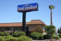 Ca Hotel Stratford