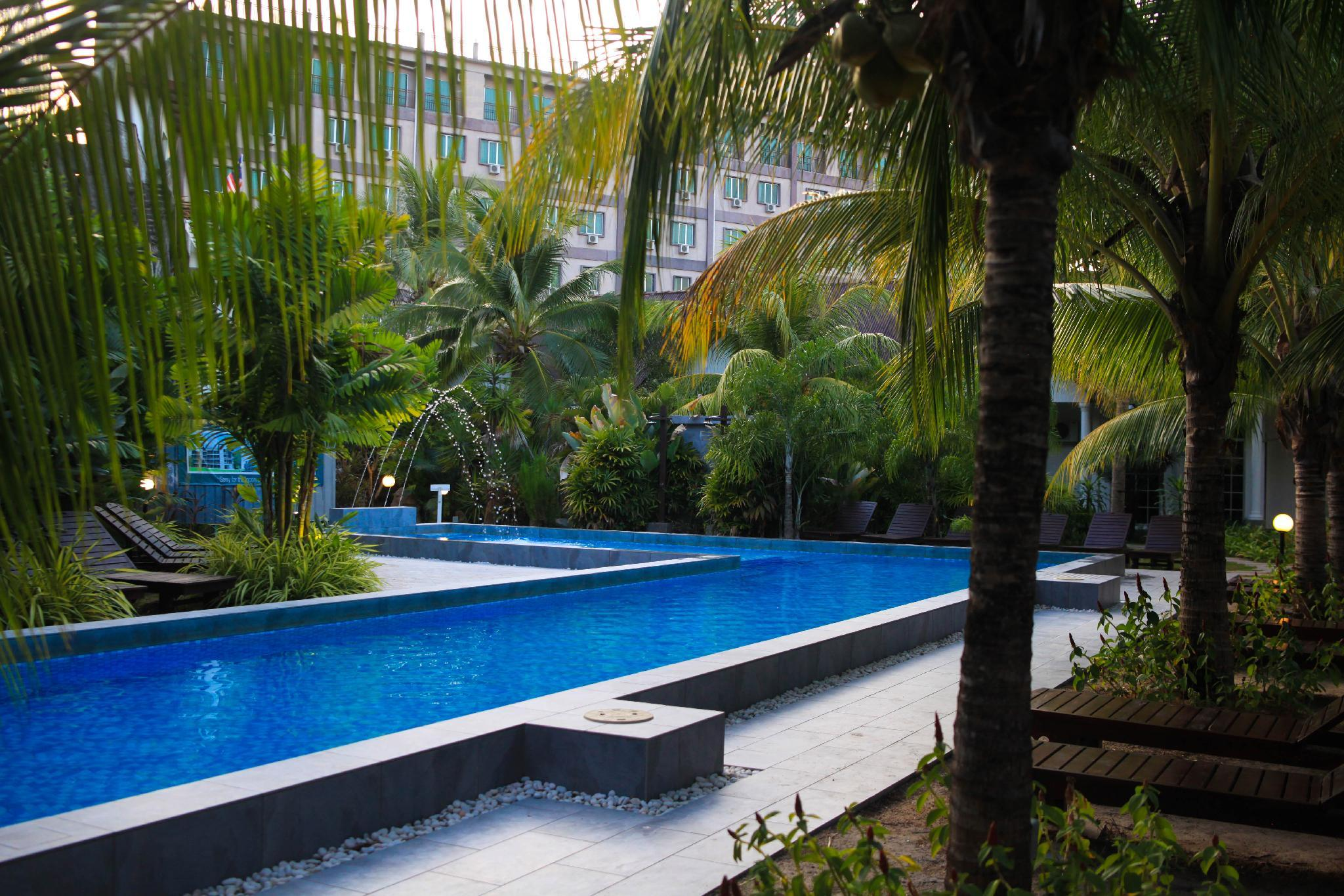 White Lodge Chalet Hotel Langkawi Deals Photos Reviews