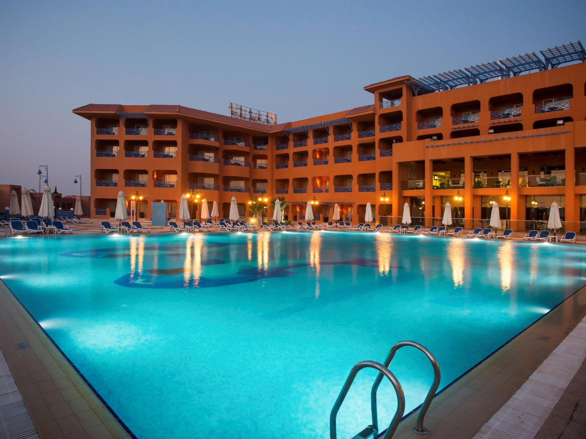 Best Price On Cancun Sokhna Managed By Accorhotels In Ain