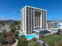 Ocean Park Resort In Myrtle Beach Sc - Room Deals