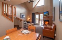 Hidden Ridge Resort In Banff Ab - Room Deals