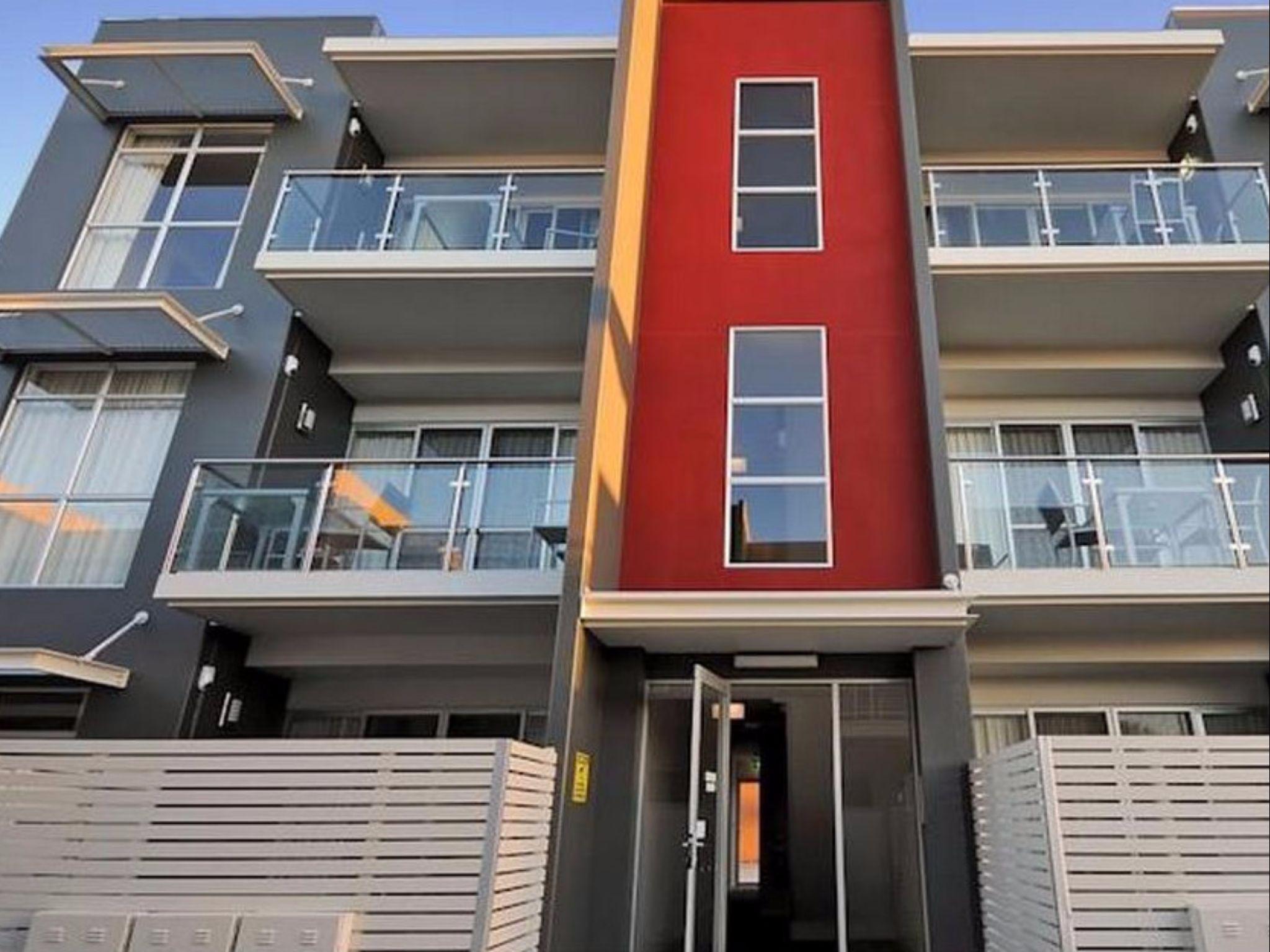 La Loft Apartments Unley In Adelaide Room Deals