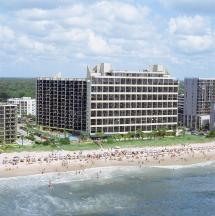 Ocean Reef Resort In Myrtle Beach Sc - Room Deals