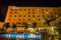Hotel Lucerna Hermosillo In Mexico - Room Deals